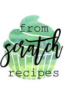 from scratch recipes