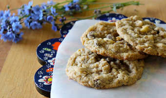 the cookies that have (almost) everything